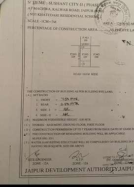 JDAapproved plot153sqyd to301sqydPark,sewerline,waterSupplyStart price