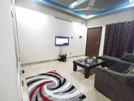 Margalla View apartment full flat Daily booking