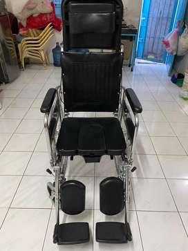 Jual murah kursi roda merek GEA 3 in 1