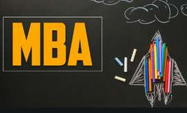 MBA HR/ Marketing Freshers