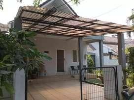 Rumah Murah Luas di Villa Bintaro Tangsel
