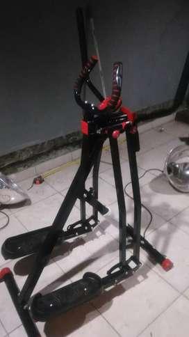 Air walker dua fungsi TOTAl Fitness