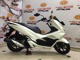 KM RENDAH, Honda New PCX 150cc ABS 2019 - ENY MOTOR