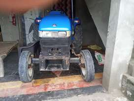 Good condition new Holland 4010