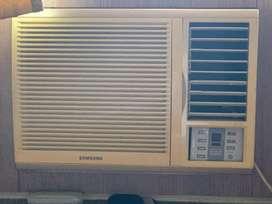 AC window Samsung