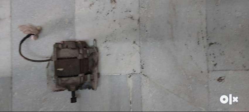 Motor IFB Washing machine