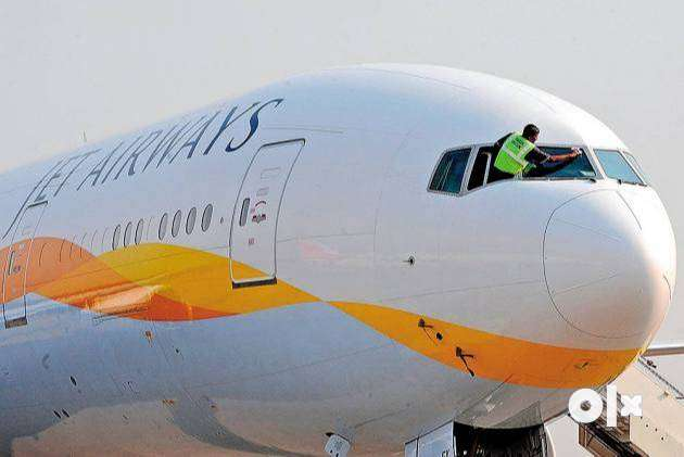 Airline Industry Looking for Job Airlines Ground Staff - Job Candidate 0