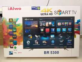50 inch Neo Aiwo Led TVs offer