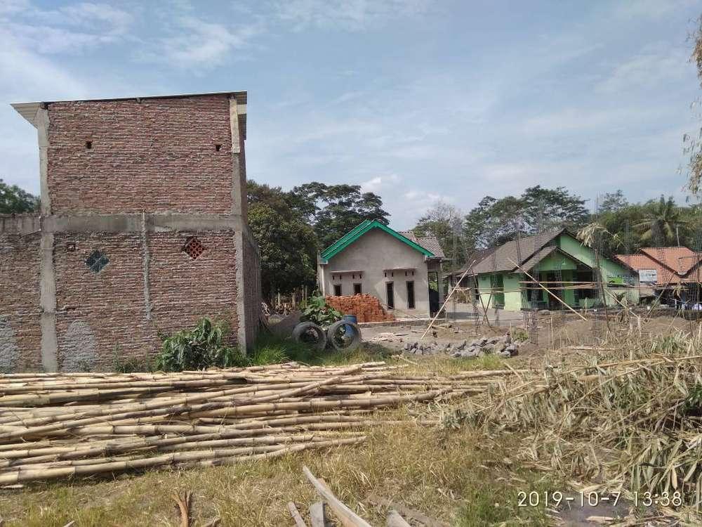 tanah murah kawasan kos dan pabrik dekat jalan raya mojosongo boyolali