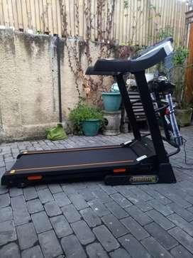 Treadmill idea sport best kualitas siap kirim tujuan