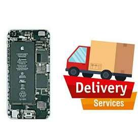 BATERAI Original IPHONE 6/6S Original HOME SERVICE DELIVERY