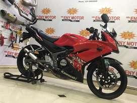 STOCK LIMIT - Kawasaki Ninja RR 2013 - ENY MOTOR