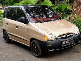 Hyundai atoz 2003