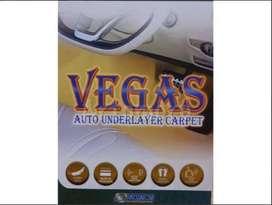 Toko perlengkapan Karpet dasar mobil bahan Vegas