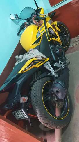 No Any problem 250cc Bs4