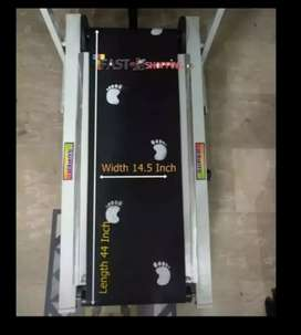 608/21Manual treadmill heavy Duty for Home Use