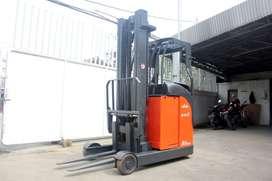 Dijual Germany Product Forklift Linde 1.6 Ton