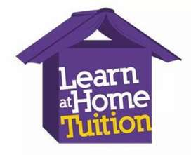 HOME TUITION FOR ALL CLASSES