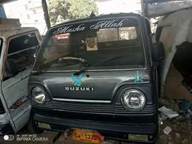 93 Model Suzuki pickup good Condition Cash or asaan Qisto par