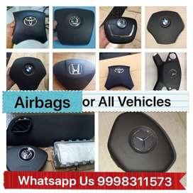 Hanuman Bazar Kolhapur We supply Airbags and