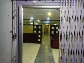 Commercial office in VIP location gulshan Iqbal