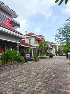 Rumah Siap Bangun Dalam Perumahan Dekat Jogja Bay Water Park
