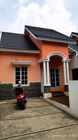 Rumah murah Cluster Metland Cibitung Bekasi, dekat ke Stasiun