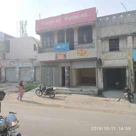Shop for Rent Rotary Chowk, Kurukshetra
