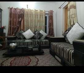 URGENT Price reduced | Furnished FLAT | Rawalpora Srinagar