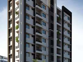 Koorkenchery-Furnished 1680SqFt 3BHK flat in a Posh Apartment -62lakh