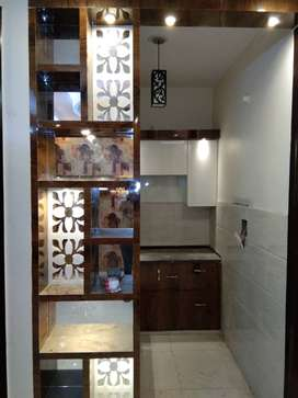 2 BH.K FRONT Flat with Lift 90% Bank Loan 2.67...near metro station
