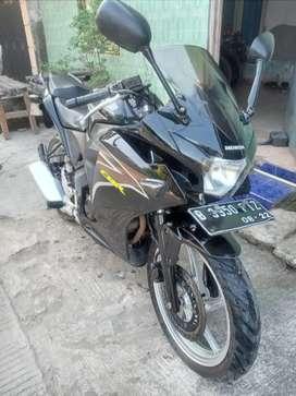 Honda cbr tailand 150 cc