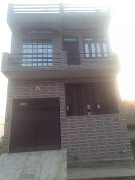 I am selling my house. City station is 1.5km far away from my house