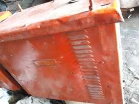 Memco welding machine
