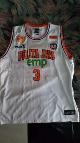 Jersey Basket IBL