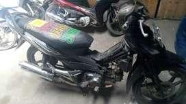 Revo CW Tahun 2008 DR3338KQ (Raharja Motor Mataram)