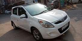 Hyundai I20 Sportz 1.2, 2010, Petrol