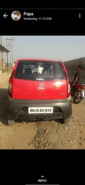FggTata Nano Petrol Good Condition