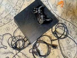 PS4 Slim 7.55 1tb