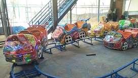 mini coaster odong odong naik turun mainan kuda 003