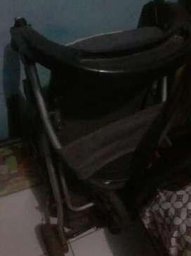 jual strollerd bayi kondisi siippp