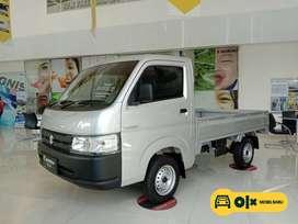 [Mobil Baru] PICK UP NEW CARRY DP 4 JUTA
