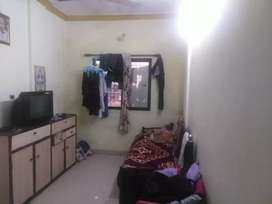 flat 340 Sq ft want urgent sale