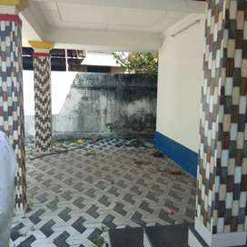 kollam indipendent house 7lack rs house for lease in kudara kollam