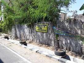 Tanah Strategis, Dekat Kediaman Pak Jokowi, Daerah Sumber, Solo