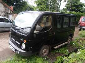 Want to sell Tata Ace Magic. Vehicle in good condition.
