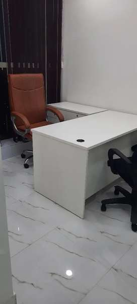 1390sft fully furnished office space for rent in Noida sector 62