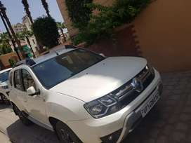 Renault Duster 2016 Diesel Well Maintained