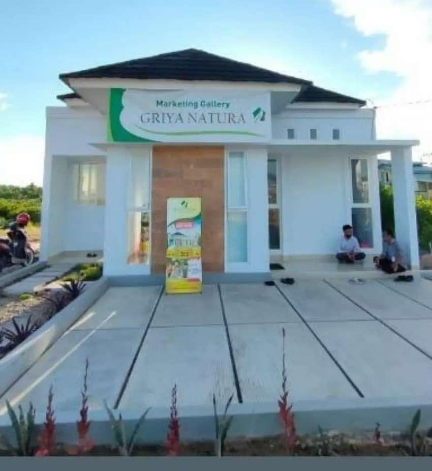 Rumah Murah Berkualitas dalam Cluster Strategis di Pusat Kota Tarakan