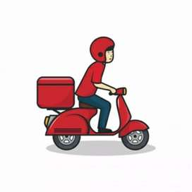 Wanted food delivery boys in Guntur